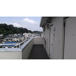 メゾンジュネス[0403号室]の外観