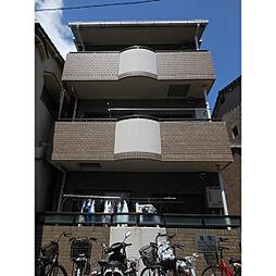 寺島パインマンション[3階]の外観