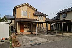 砺波市五郎丸 中古住宅 1,780万