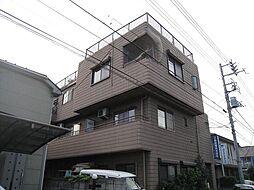 ドミール稲垣[1階]の外観