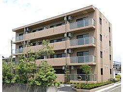 静岡県沼津市本田町の賃貸マンションの外観