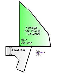 塩竈市青葉ケ丘