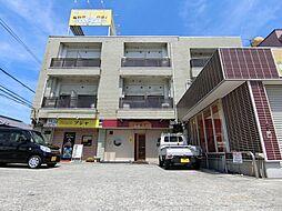池田ビル[2階]の外観