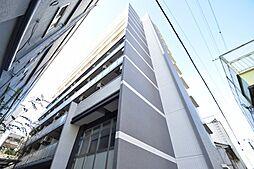 エステムコート難波WEST-SIDE3ドームシティ[6階]の外観