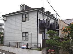 タマ・ヒル・ハウス[1階]の外観