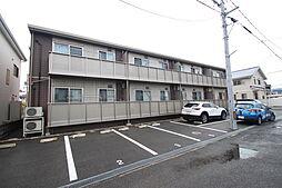 JR宇野線 備前西市駅 3.6kmの賃貸アパート