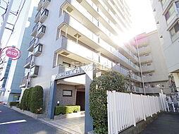 エルハイム西横浜[3階]の外観