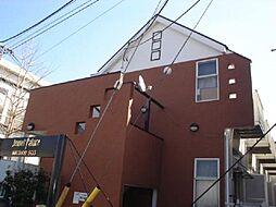 ノーリーズン松戸[2階]の外観