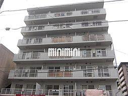 アメニティマンションウィル水戸[2階]の外観