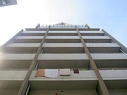 ハイムアレグレ[8階]の外観