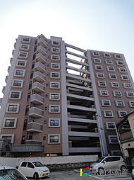 コアマンション玉名[8階]の外観