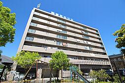 エテルノン泉佐野[7階]の外観
