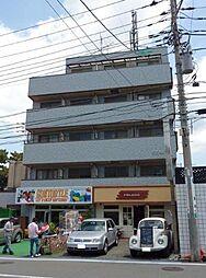SEA茅ヶ崎ビル[202号室]の外観