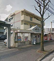 八尋タウンハウス[101号室]の外観