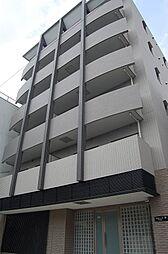 ベリエ茶五[4階]の外観