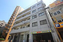 スタープラザ横川[5階]の外観
