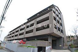 学生会館 Grand E'terna大阪[1階]の外観