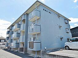 埼玉県さいたま市緑区大字三室の賃貸マンションの外観
