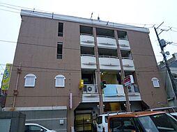 鹿島ビル[3階]の外観