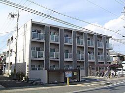 エクセレント秋桜[3階]の外観