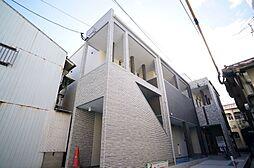 ソライエステージ吉塚[2階]の外観