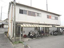 [テラスハウス] 大阪府貝塚市半田3丁目 の賃貸【/】の外観