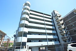 ピュアハイツ[6階]の外観