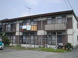 コーポ下曽我I[103号室]の外観