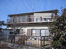 [テラスハウス] 埼玉県鴻巣市原馬室 の賃貸【/】の外観