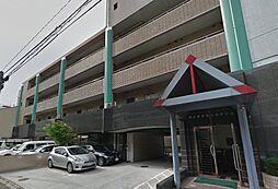 福地産業西十日市ビル--[4階]の外観