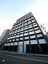 フォレステージュ江坂公園の外観写真