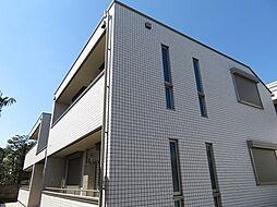 クオーレ久我山[1階]の外観