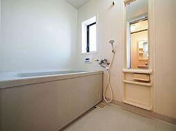 アラミカホライズンの浴室