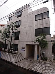 東京都杉並区荻窪4丁目の賃貸マンションの外観