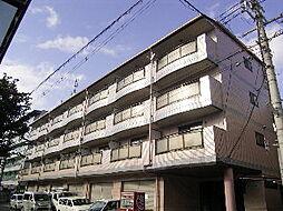 ポインセチア[4階]の外観
