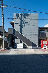 Tripletta[2階]の外観