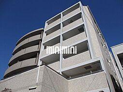 エルザ センティア筒井[5階]の外観