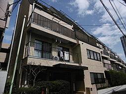 ライオンズマンション白金第3[2階]の外観