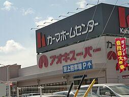 diciottoATSUTA[2階]の外観