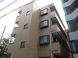 クレスト葛西[2階]の外観