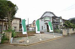 一戸建て(新座駅から徒歩11分、80.19m²、3,450万円)