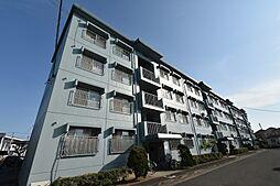 徳島県板野郡北島町中村字本須の賃貸マンションの外観