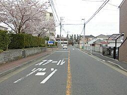 横浜市保土ケ谷区初音ケ丘