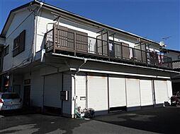 磯部アパート[201号室]の外観