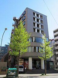 オギサカ南3条ビル[7階]の外観