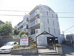 パ−クコ−ト槻田A[2階]の外観