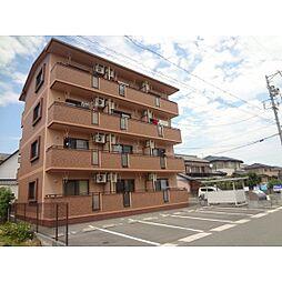 静岡県浜松市西区志都呂1丁目の賃貸マンションの外観
