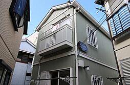 マリンコーポII[2階]の外観