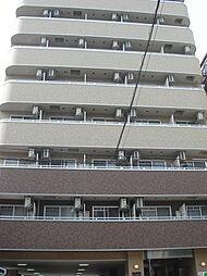 クレド桜川[8階]の外観