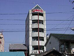 ユニックビル[5階]の外観